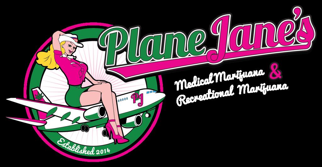 Plane Jane's Logo